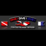 Дайвинг центр Dive! Dive! Dive! (Провинция Бариа-Вунгтау)
