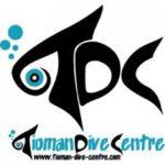 Дайвинг центр Tioman Dive Centre (Остров Тимоан)