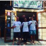 Дайвинг Центр Neptune Diving Adventure (Себу)