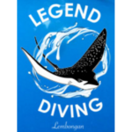 Дайвинг центр Legend Diving Lembongan (Нуса-Лембонган, Бали)