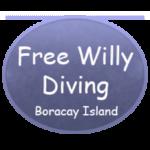 Дайвинг Центр Free Willy Diving (Боракай)