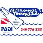 Дайвинг центр AAA St Thomas Diving Club (Сент-Томас)