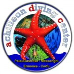 Дайвинг Центр Achilleon Diving Center (Корфу)