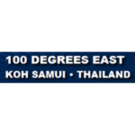 Дайвинг центр 100 Degrees East (Самуи)