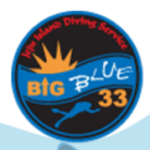 Дайвинг центр Jeju Island Diving Service Big Blue33 (Согвипхо, Остров Чеджу)