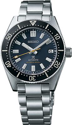 Часы для дайвинга Seiko SPB149 до 200 метров