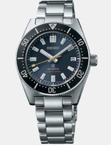 Механические часы для дайвинга Seico spb149j до 200 метров